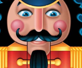 Annual Presentation of George Balanchine's THE NUTCRACKER Comes to Hershey Theatre