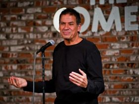 Grammy Nominated Comedian Bobby Collins Comes to Patchogue Theatre