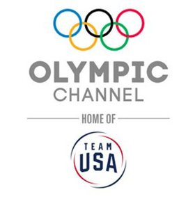 Olympic Channel/NBC to Highlight 'Dream Team Week' and IAFF Diamond League