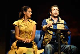 BWW Review: The Long Island Premiere of THE BRIDGES OF MADISON COUNTY at Theatre Three