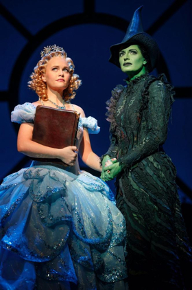 BroadwayWorld Live Is Heading to Oz Next Week with the Witches of WICKED!