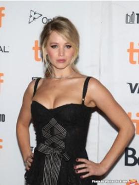 Oscar Winner Jennifer Lawrence to Receive 2017 Sherry Lansing Award
