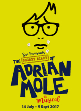 Full Casting Announced for THE SECRET DIARY OF ADRIAN MOLE AGED 13 ¾ at Menier Chocolate Factory
