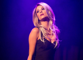 BWW Review: BRITNEY SPEARS - THE CABARET, The Other Palace