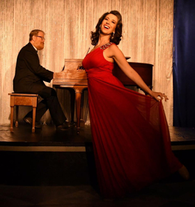 BWW Review: A Truly ENCHANTED EVENING at Winter Park Playhouse
