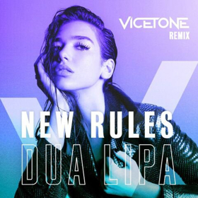Vicetone Delivers Remix of Dua Lipa's 'New Rules'