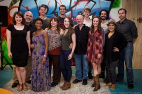 John Herrera Leads LOVELESS TEXAS, Full Cast