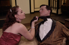 COCKTAILS AND COWARD is Back at Main Street Theater