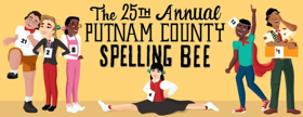 Bristol Riverside Theatre Opens its Mainstage Season with the THE 25TH ANNUAL PUTNAM COUNTY SPELLING BEE