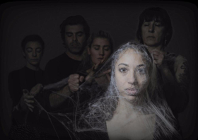 THE COCOON: An Immersive Theatre Piece Premiering this Melbourne Fringe
