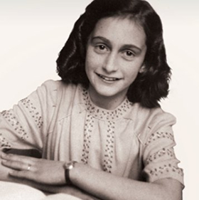 Cleveland Play House to Stage Compelling Production of THE DIARY OF ANNE FRANK