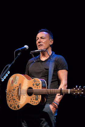 Review Roundup: SPRINGSTEEN ON BROADWAY - All the Reviews!