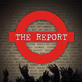 Martin Casella's THE REPORT to Be Directed by Alan Cox at London's ND2