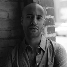 Sean Carvajal Steps in for Victor Rasuk in JESUS HOPPED THE 'A' TRAIN at Signature Theatre