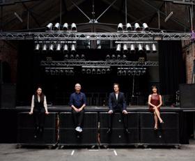 Bill Murray, Jan Vogler & Friends to Bring NEW WORLDS to Palo Alto