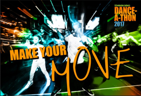 R.Evolucion Latina 'Makes Its Move' to Support the Caribbean & Mexico with 2017 Dance-A-Thon