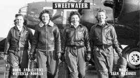 SWEETWATER, A New Musical About The Unsung Female Pilots Of WWII, Comes To Feinstein's/54 Below This Summer