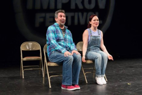 14th Annual Providence Improv Fest this September