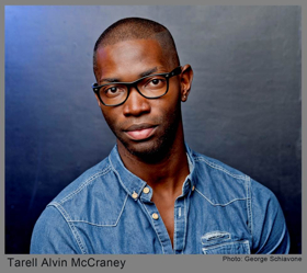 Casting Announced for Tarell Alvin McCraney's WIG OUT! at the National Theatre