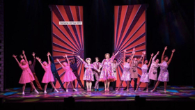 BWW Review: HAIRSPRAY, King's Theatre, Glasgow