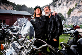 AMC's RIDE WITH NORMAN REEDUS Will Return for Season 3 in 2018