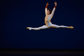 Bolshoi Ballet and LRBS Provide 700 Children with Opportunity to Join Audience at London Palladium