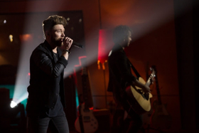 AT&T AUDIENCE Network to Present Chris Lane Concert this Friday
