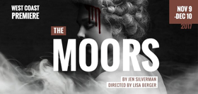 Casting Announced for West Coast Premiere of THE MOORS