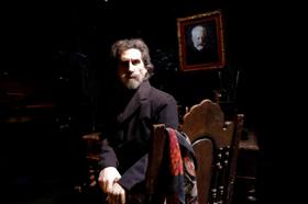 BWW Review: Hershey Felder Dazzles Audiences as OUR GREAT TCHAIKOVSKY