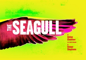 Casting Announced for THE SEAGULL at Lyric Hammersmith