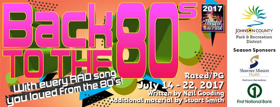 Theatre in the Park to Keep on Rockin' with BACK TO THE 80s