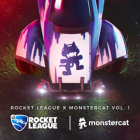 Vicetone Reveal New Track 'Apex' from 'Rocket League x Monstercat Vol. 1' Compilation