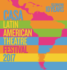 CASA Festival Joins Forces with Southwark Playhouse and Arcola Theatre