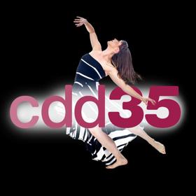 Carolyn Dorfman Dance Celebrates 35 Years