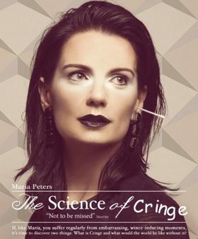 EDINBURGH 2017: A Day At The Fringe- Maria Peters