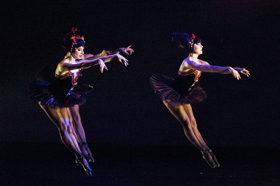 Seacoast Entertainment Association Presents Ballets with a Twist in COCKTAIL HOUR: THE SHOW