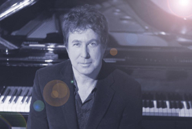 Composer/Pianist and Film Producer Robert Bruce Presents STILLNESS AND ECHOES