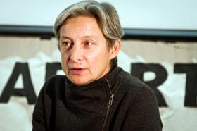 Judith Butler, Julie Tolentino to Headline November BRIDGE PROJECT