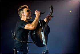 Eric Church's Two-Part Documentary and Concert to Premiere Tomorrow on AT&T AUDIENCE Network