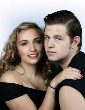 Second Street Players Presents GREASE