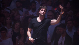 Youth Orchestra's Christian Reif to Conduct Conservatory Orchestra at SFCM