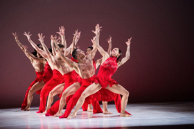 Ballet Hispanico to Perform at Jacob's Pillow Dance Festival This July