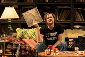 HOW TO BE A ROCK CRITIC Extends at Steppenwolf