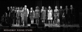 Broadway's Next Generation to Take the Stage in Town Hall's BROADWAY RISING STARS Concert