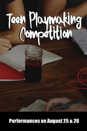 BPA's Teen Playmaking Competition to Perform Original Works This August