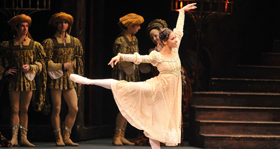 US Ballet Superstar Misty Copeland Joins The Australian Ballet in THE SLEEPING BEAUTY