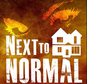 The Ziegfeld Theater Presents NEXT TO NORMAL for Two Weeks Only