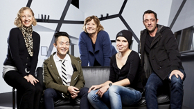 Melbourne Theatre Company Announces Inaugural NEXT STAGE Writers-in-Residence