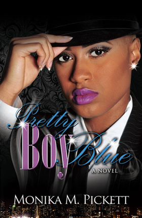 Coming-of-Age Novel PRETTY BOY BLUE Hits the Shelves
