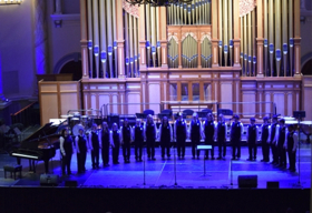 Marryatville High School Music Centre Presents Young Talent Showcase at Kent Town
